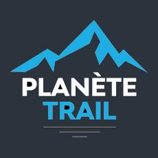 Planète Trail Logo